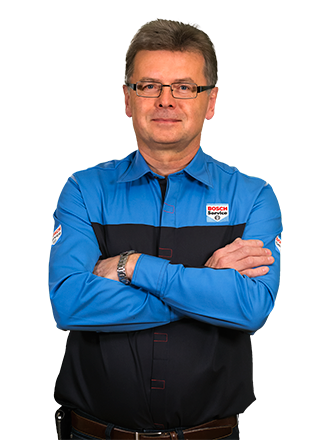 Kjell Berglund